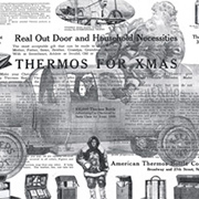 Thermos® went with Robert E. Peary to the North Pole (1909)