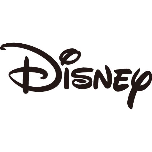 Disneyロゴ