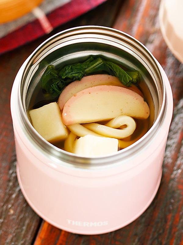 スープ レシピ サーモス ジャー
