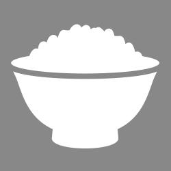 1膳×2.5(約1合)
